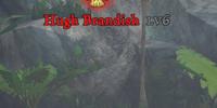 Hugh Brandish
