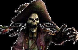 Jolly Roger-Reach