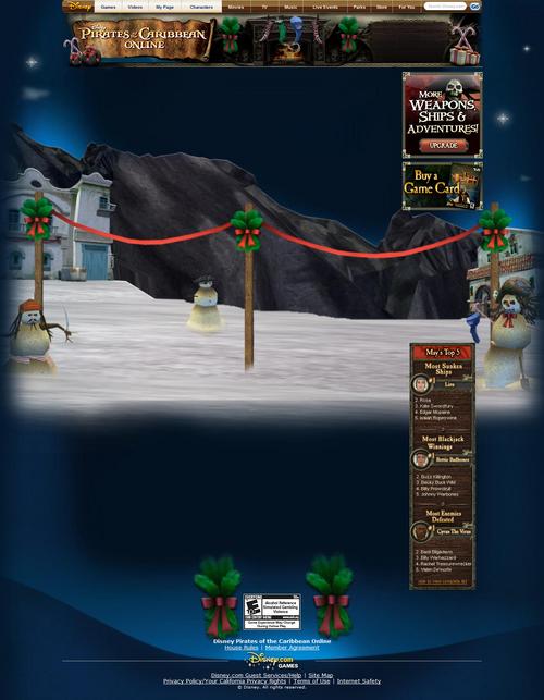 December 2009 Site