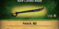 Deepwater Blade