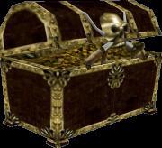 Loot Skull