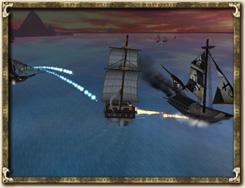 Ultimate Ship Battle 8
