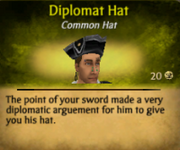200px-DiplomatHat