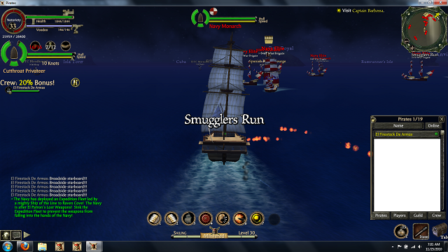 RC Random Exp Fleet