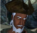 Captain Ezekiel Rott