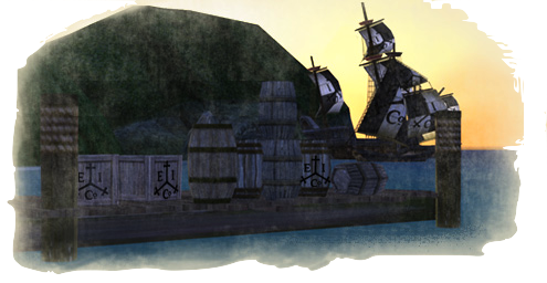 Lore eitc docks