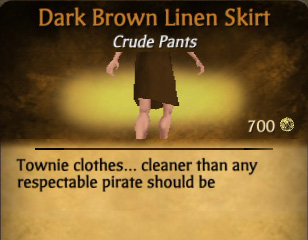 File:Dark Brown Linen Skirt.jpg