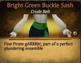 File:Bright Green Buckle Sash.jpg