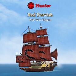 Red Dervish