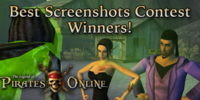 TLOPO Best Screenshots Contest