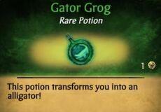 GatorGrog