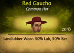Red Gaucho