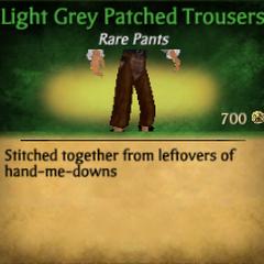 Light Grey <a href=