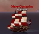 Navy Centurion
