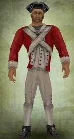 Commander Richard Prescott