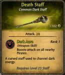 Death Staff 2010-11-28