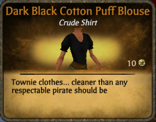 File:Dark Black Cotton Puff Blouse.png