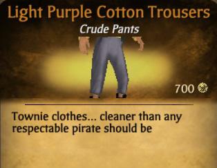 File:Light Purple Darker Cotton Trousers.jpg
