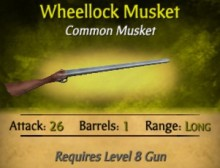 220px-Wheellock Musket