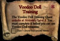 DollTrainingScroll