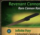 Revenant Cannon Ram