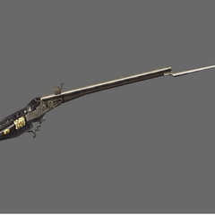 I sooo want this musket!!!