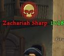 Zachariah Sharp