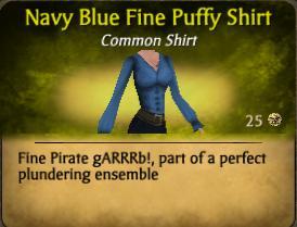 File:Navy Blue Fine Puffy Shirt.jpg
