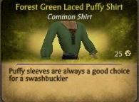 File:Forest green laced puffy shirt.jpg