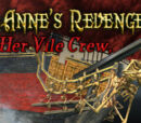 The Queen Anne's Revenge