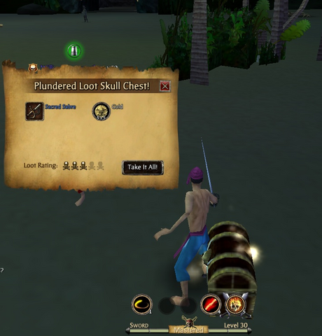 File:Sacred Sabre from a random crab!.png