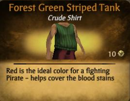 File:Forest Green Striped Tank.jpg