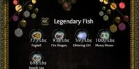 Will Scurvyrat's Guide To Fishing and Legendary Fishing
