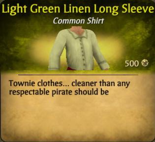 File:Light Green Linen Long Sleeve.jpg