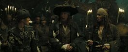 Pirate brethren Court