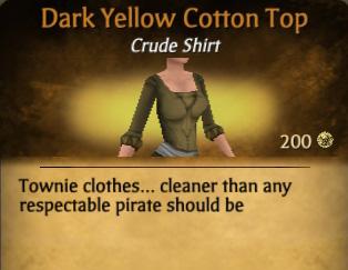 File:Dark Yellow Cotton Top.jpg