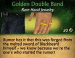 GoldenDoubleBand