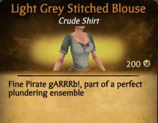 File:Light Grey Stitched Blouse.jpg
