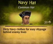 NavyHatMale