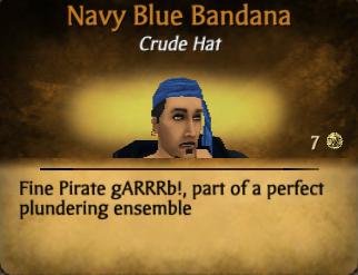 File:Navy blue bandana clearer.png