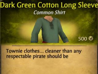 File:Dark Green Cotton Long Sleeve.jpg