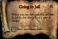 Scroll GoingtoJail