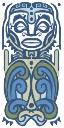 Tattoo arm color maoriman copy