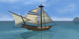 Catalog War Sloop