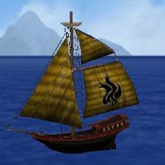 Sails gold full sail
