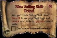 Scroll NewSailingSkillPoint