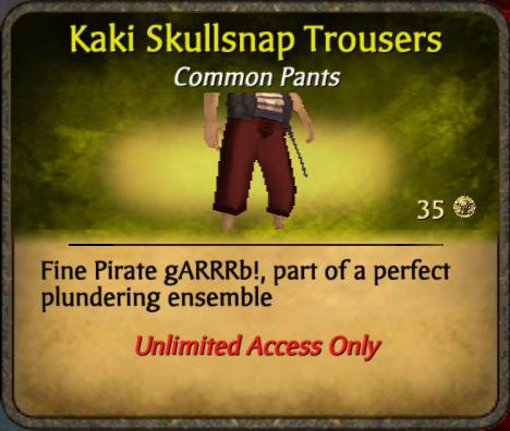 File:Red Kaki Skullsnap TrousersDC.png