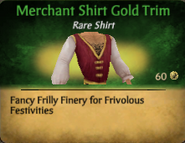 Merchant Voyager