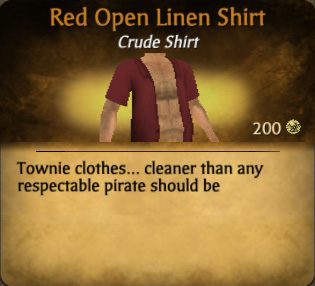 File:Red Open Linen Shirt.jpg