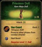 Priestessdoll